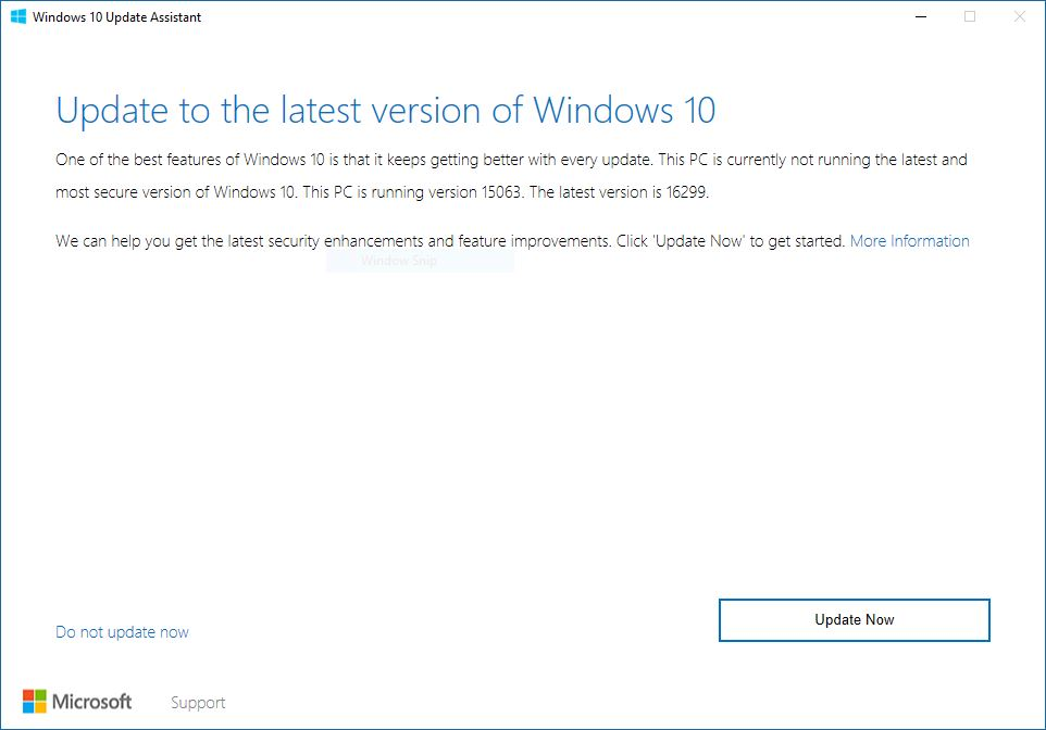 microsoft-manual-update